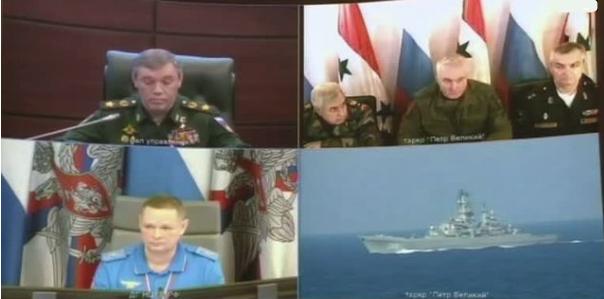Nga tuyên bố bắt đầu giảm quân ở Syria