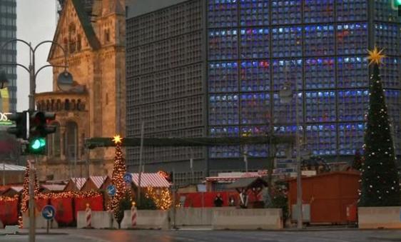 Nghi can tấn công Chợ Giáng Sinh Berlin có thể mua súng ở Thụy Sĩ