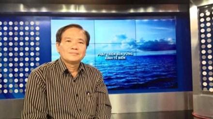 Phá hoại môi trường biển là tiêu diệt lực lượng bám và bảo vệ biển Việt Nam