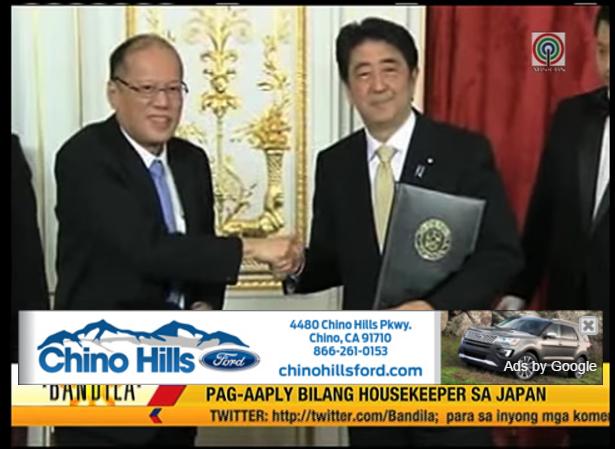Nhật Bản mở cửa cho người giúp việc Phi Luật Tân