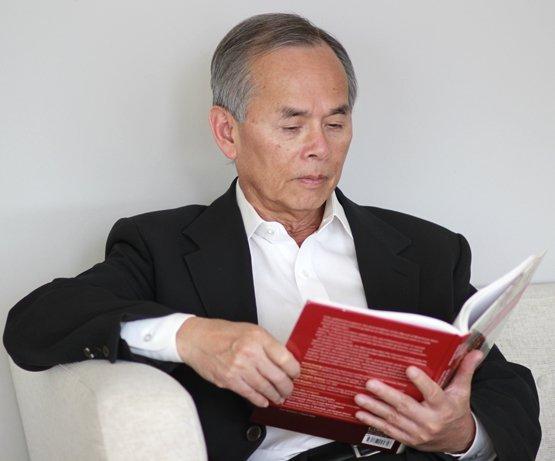 Bác sĩ gốc Việt nghiên cứu thuốc điều trị bệnh ảo giác