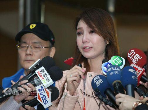 Nữ minh tinh Đài Loan gốc Việt tiết lộ sự thật về đời tư