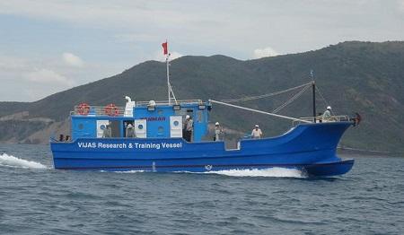 Tàu đánh cá Việt Nam bị tố hoạt động bất hợp pháp khắp Thái Bình Dương