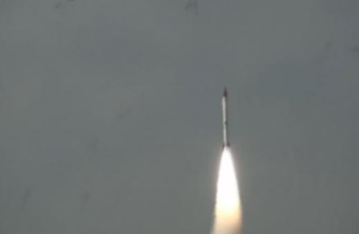 Pakistan bắn thử hoả tiễn hạt nhân lần thứ hai trong tháng