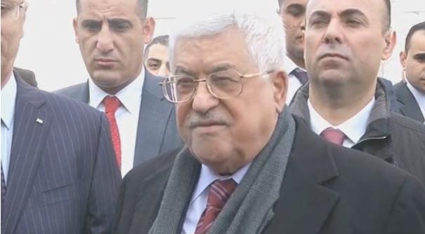 Palestine phản đối dời tòa đại sứ Hoa Kỳ đến Jerusalem