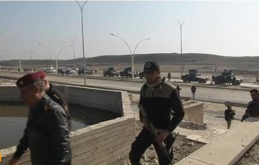Phần lớn tư lệnh ISIS bị giết tại Mosul