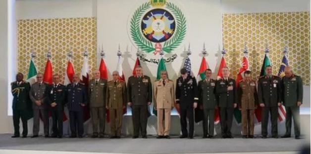 Saudi Arabia mở hội nghị 14 quốc gia liên minh chống ISIS
