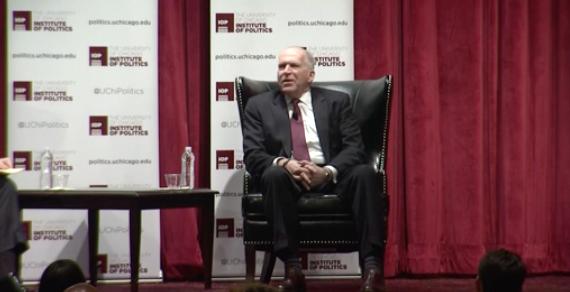 Ông Brennan tuyên bố ông Trump phớt lờ cộng đồng tình báo, gây nguy hiểm cho quốc gia