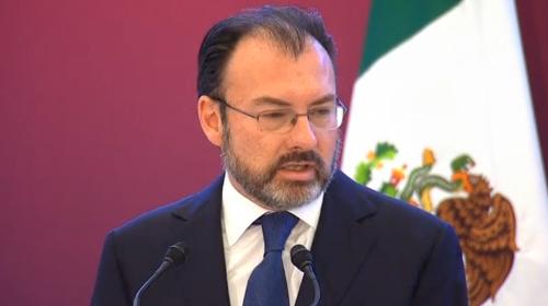Mexico tuyên bố sẽ tìm cách đàm phán và tránh xung đột với chính phủ mới của Hoa Kỳ