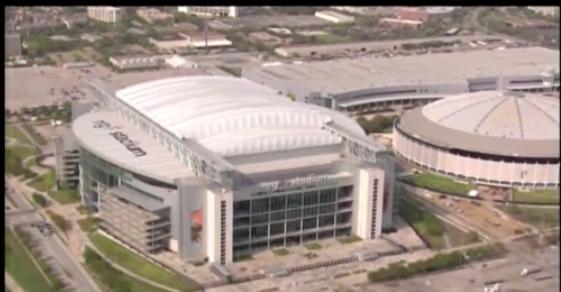 Cảnh báo nạn buôn bán tình dục qua giải Super Bowl Texas 2017