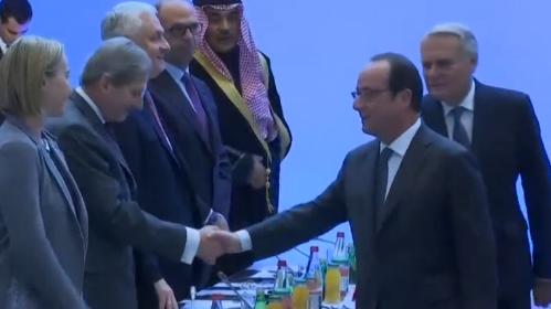 Hội nghị Trung Đông cảnh cáo kế hoạch dời toà đại sứ Hoa Kỳ đến Jerusalem