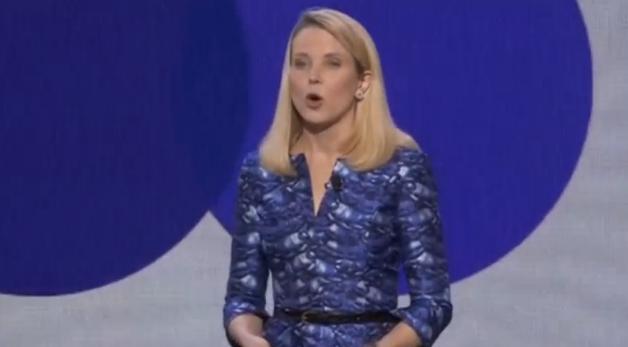 Tổng giám đốc Yahoo sẽ từ chức sau khi đóng thỏa thuận Verizon