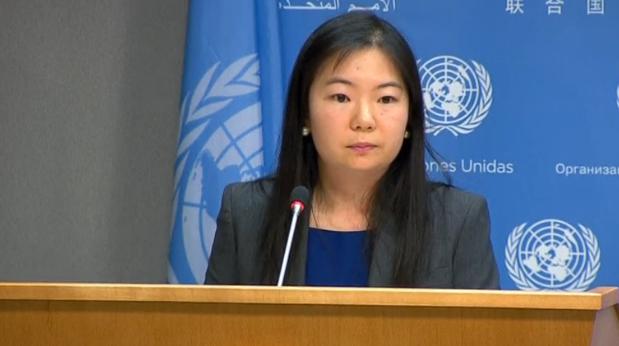 Tổng thư ký Liên Hiệp Quốc gặp các nhà lập pháp Hoa Kỳ