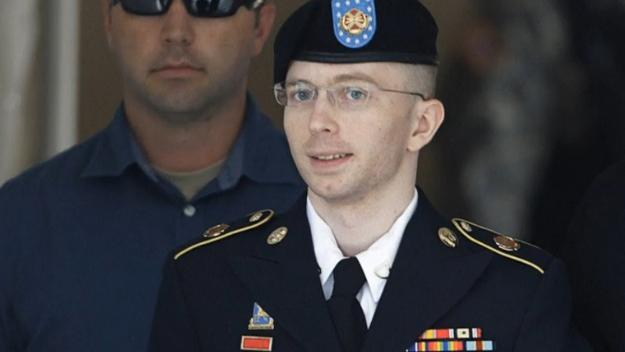 Tổng thống Obama ân xá cho nhà phân tích tình báo Chelsea Manning