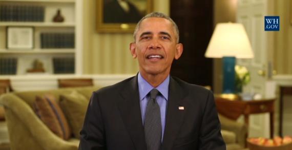 Tổng thống Obama: Hoa Kỳ không thể xem thường Dân Chủ