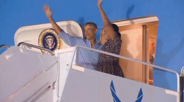 Tổng thống Obama sẽ đọc diễn văn tạm biệt ở Chicago ngày 10 tháng giêng