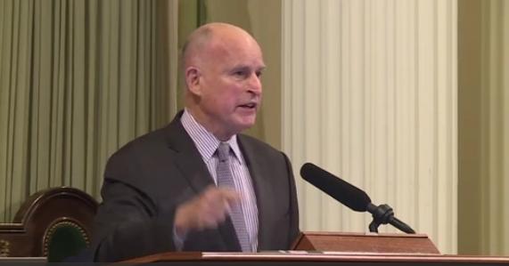 Thống Đốc California tuyên bố bảo vệ di dân lậu tới cùng