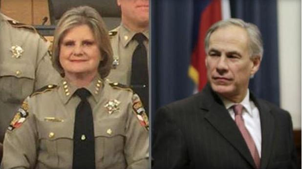 """Thống đốc Texas đe dọa bỏ tù cảnh sát trưởng Austin vì chính sách """"sanctuary cities"""" bảo vệ di dân lậu"""