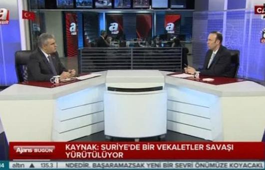 Thổ Nhĩ Kỳ: Sự hiện diện của Hoa Kỳ ở căn cứ không quân Incirlik?