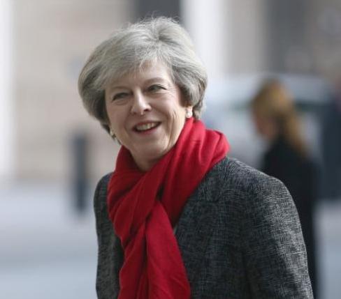 Thủ tướng Anh không ngại nói với Trump về những nhận định không thể chấp nhận được