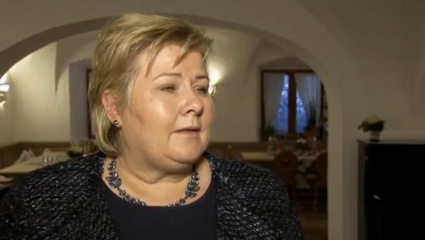 Thủ tướng Na Uy e ngại cho tiến trình rời khỏi khối EU của Anh