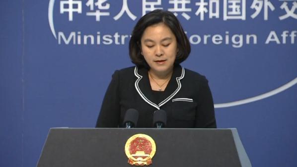 Bắc Kinh: Hoa Kỳ phải cẩn thận trong vấn đề biển Đông