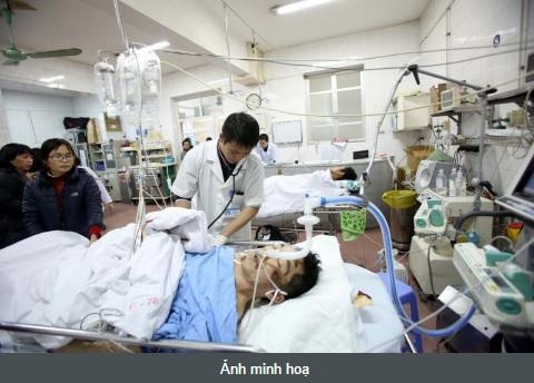 Hàng ngàn người dân nhập viện do ngộ độc thực phẩm, đánh nhau trong những ngày Tết