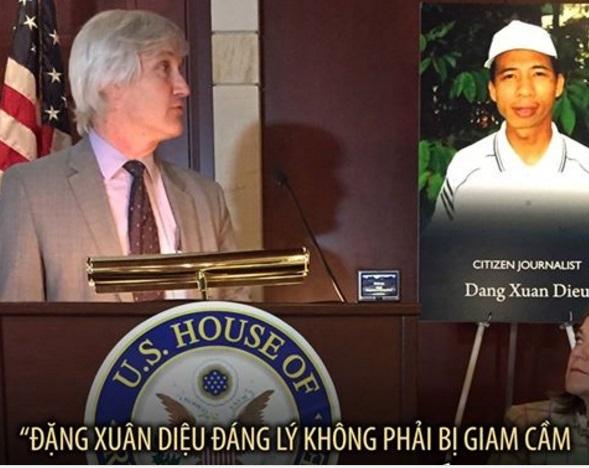 Vì sao nhà cầm quyền CSVN chịu thả Đặng Xuân Diệu?