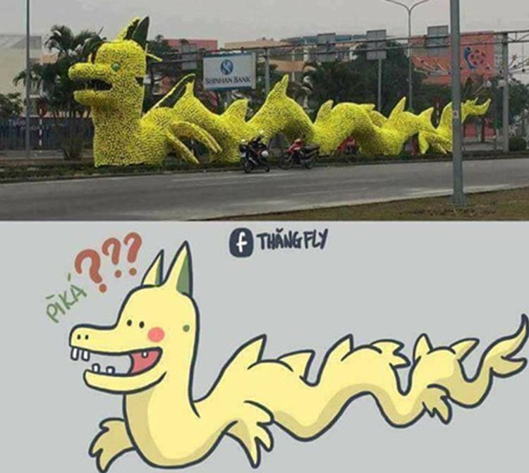 Mạng xã hội có ảnh hưởng thế nào qua vụ 'Rồng vàng Pikachu'? (Anh Văn)