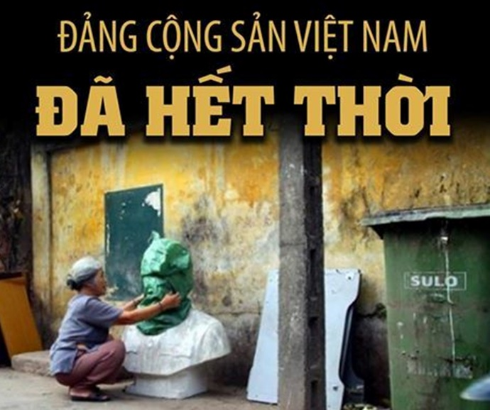 Đảng Cộng sản Việt Nam đã hết thời (Lý Thái Hùng)