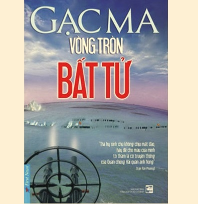 First News-Trí Việt tính ra mắt sách 'Gạc Ma Vòng Tròn Bất Tử' vào tháng 3