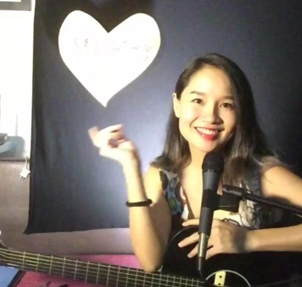 Quyền tự do của ca sĩ Mai Khôi (Kông Kông)