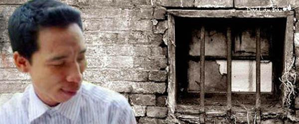 Tù nhân lương tâm Đặng Xuân Diệu sẽ được trả tự do và tị nạn chính trị tại Pháp.