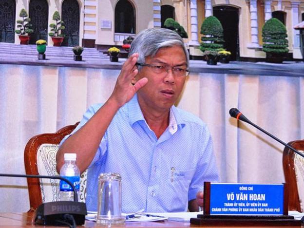 Hậu 'tiếng súng Yên bái': Chính quyền CSVN tại Sài Gòn bắt đầu 'xanh, vàng, cam, đỏ'