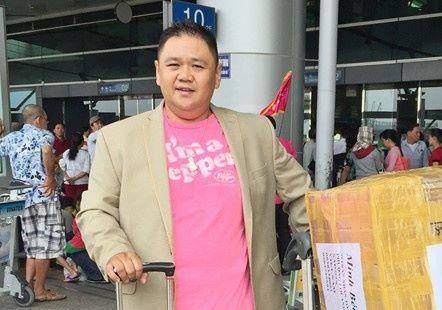Ba báo mạng Việt Nam bị phạt tiền vì đưa tin Minh Béo về nước như một người chiến thắng
