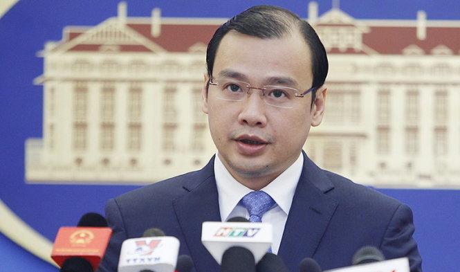 Việt Nam phản ứng dè dặt trước tin Mỹ chính thức rút khỏi TPP