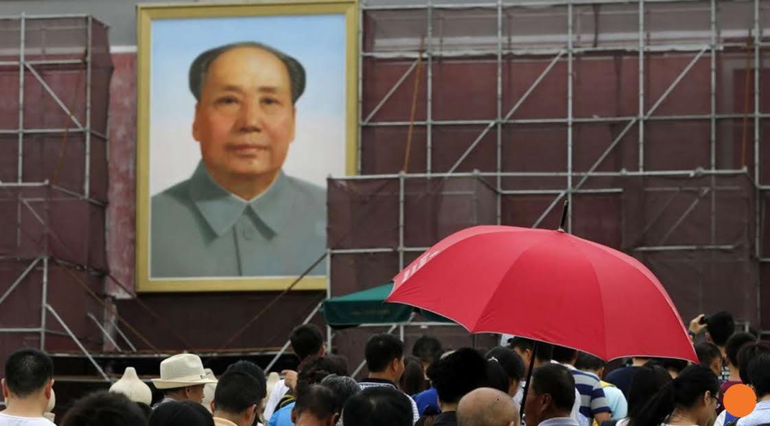 Nhà sản xuất truyền hình Trung Cộng bị đuổi việc vì bênh vực người chỉ trích Mao Trạch Đông