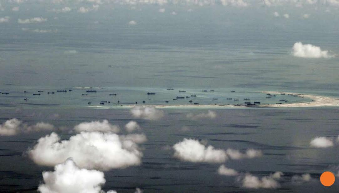 Bắc Kinh doạ đáp trả nếu Hoa Kỳ cản trở Trung Cộng đến các đảo ở biển Đông