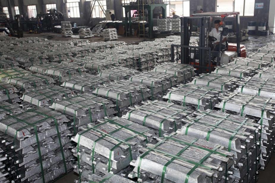 Hoa Kỳ thu giữ lô hàng nhôm 25 triệu Mỹ kim của tỷ phú Trung Cộng