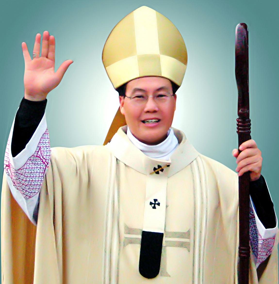 Thỉnh nguyện thư gửi Đức Thánh Cha Francis xem xét lại trường hợp cựu Tổng Gíam Mục Giuse Ngô Quang Kiệt