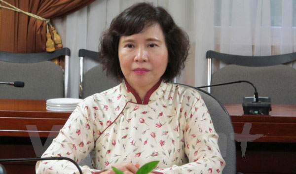 Tổng bí thư Trọng đòi điều tra tài sản bạc triệu đô la của thứ trưởng Bộ Công Thương