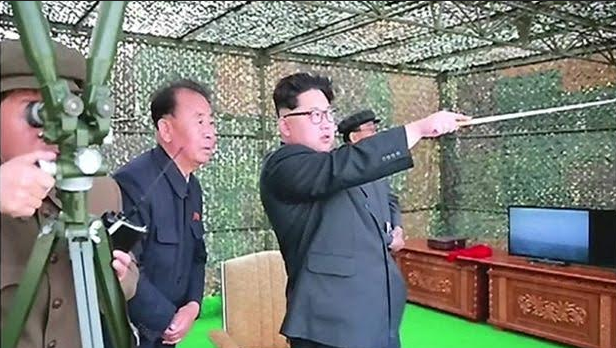 Bắc Hàn hành quyết 5 viên chức cao cấp của bộ An Ninh