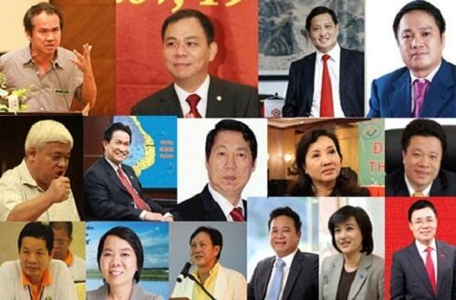 Giới siêu giàu ngày càng đông – nợ công Việt Nam ngày càng lớn