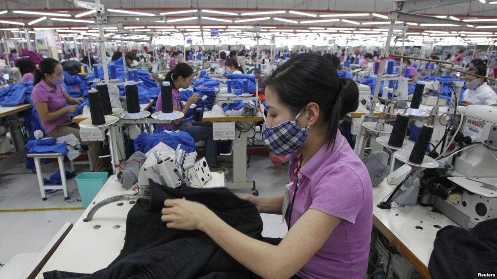 Việt Nam đứng ngoài nhóm 50 nền kinh tế sáng tạo hàng đầu thế giới