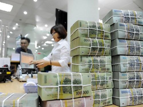 Mới nửa tháng đầu năm ngân sách Việt Nam bội chi 19 ngàn tỷ đồng