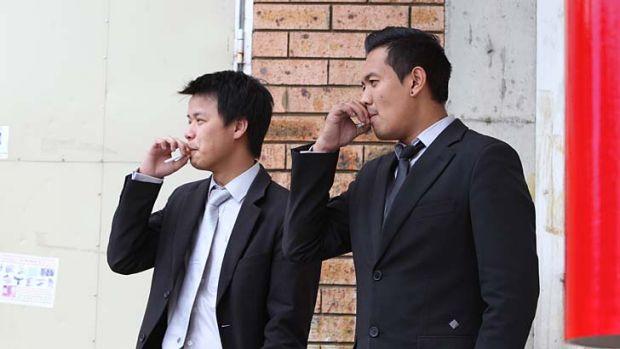 Giới chức Úc tìm hiểu tại sao người Việt hút thuốc nhiều gấp đôi dân bản xứ