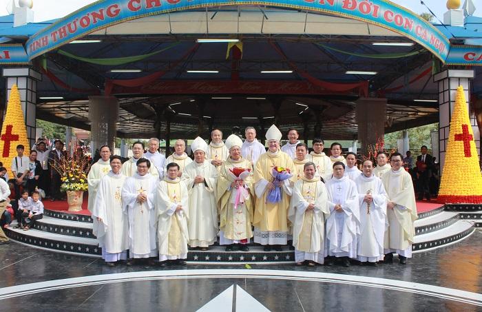Tổng Giám Mục Mỹ Joseph E. Kurtz: người Công Giáo Việt Nam sẽ không bị bỏ quên
