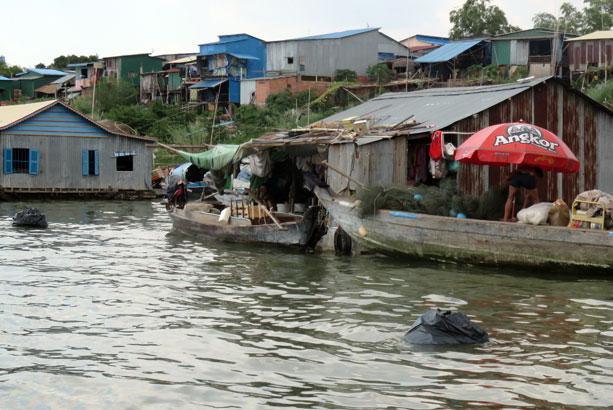 Người Việt ở Cambodia bị đe dọa trong mùa bầu cử