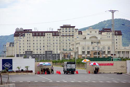 Formosa Hà Tĩnh sẽ xây khu chung cư cho công nhân trị giá 90 triệu Mỹ Kim
