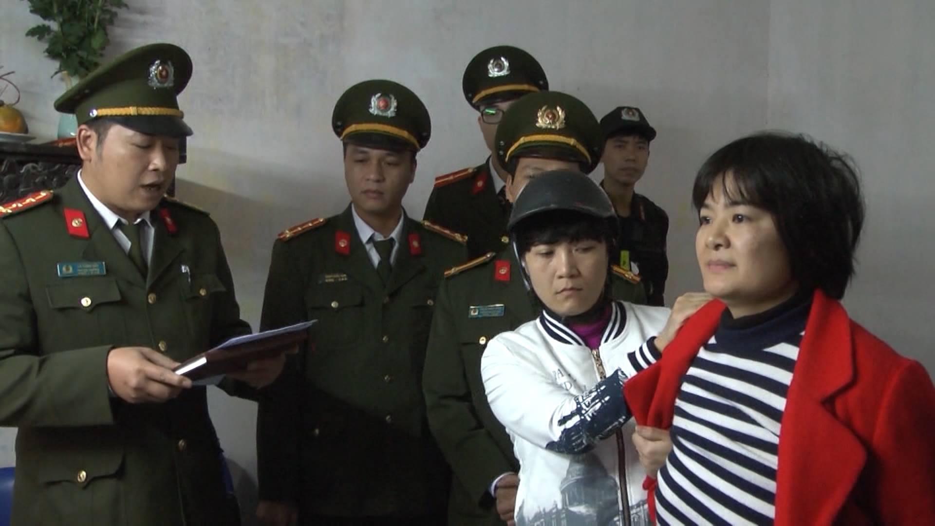 31 tổ chức và gần 1,000 người ký thỉnh nguyện thư đòi thả nhà hoạt động Trần Thị Nga